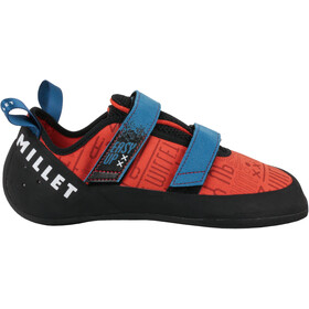 Millet Easy Up 5C Kletterschuhe Herren chili